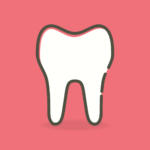 Ładne urodziwe zęby również wspaniały cudny uśmieszek to powód do dumy.